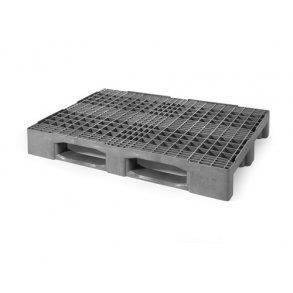 Plastpall 1200x1000mm medium Thorpal U1210ST