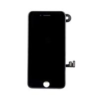 iPhone 8/SE2 Skjerm - Sort