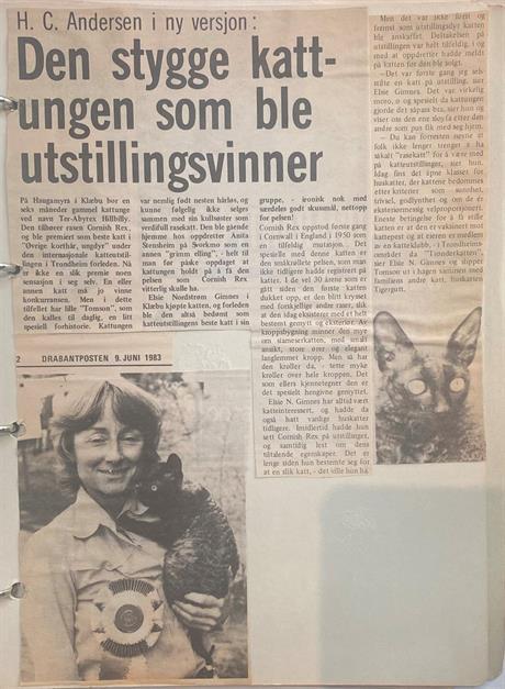 Drabantposten 09.06.1983