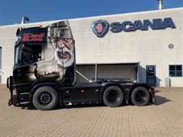 Tekno Scania R Byrknes (FB) (NO)