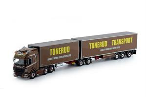 Tekno Scania  R650 Tonerud Link (NO)