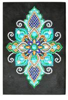 Diamond Painting, Notatblokk 15*21cm