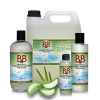 B&B shampoo, parfymefri 100ml