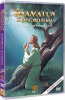RAAMATUN KERTOMUKSIA - KRISTILLINEN SEURAKUNTA DVD