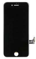 iPhone 7 Skjerm - Sort