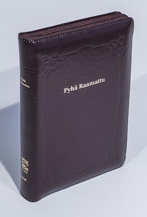 RAAMATTU 33/38 JOHDANNOIN, KESKIKOKO, VIININPUNAINEN, VK. R52