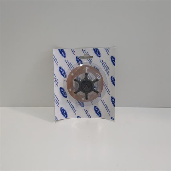 Impeller kit (impeller + packning) Mini-11-48