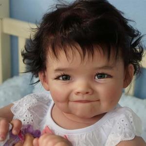 Preorder Raya Toddler kit av Ping Lau