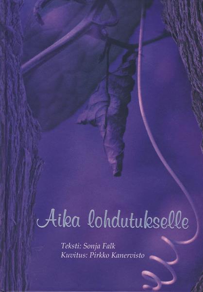 AIKA LOHDUTUKSELLE - SONJA FALK