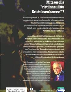 RADIKAALI RISTI - A.W.TOZER