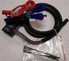 TRAILER WIRING HARNESS  GL1800 ABS