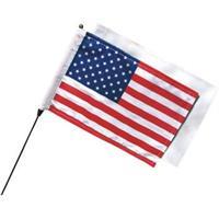 KURYAKYN HOLDER ANTENNA W/FLAG