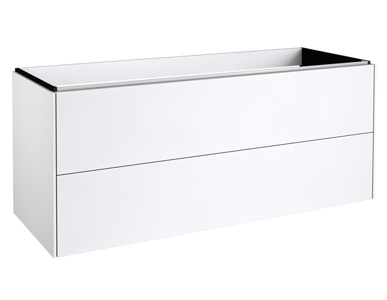 Underskåp bänk D-Line 120 cm