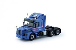 Scania T143H 6x4 RHD