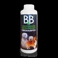B&B Tørrshampoo