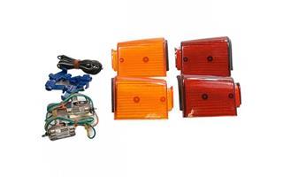 GL1200 TRUNK TURNSIGNAL CONVERSION KIT