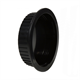 Bakre objektivdeksel (Canon EF-S/EF-Fatning)