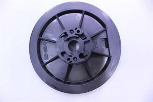 Snor hjul