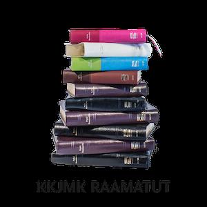 KKJMK Raamattu