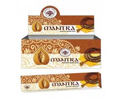 Green Tree - Mantra (12 pack)