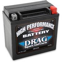 12V High Performance Battery YTX14L-BS