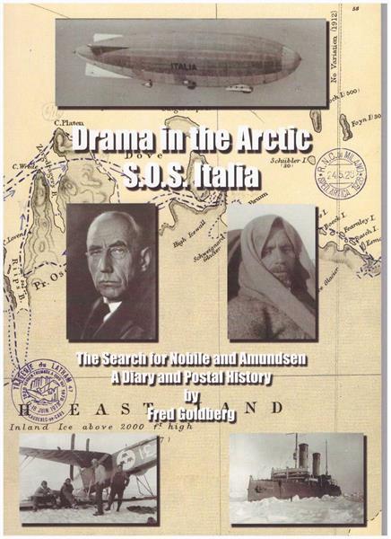 Drama in the Arctic