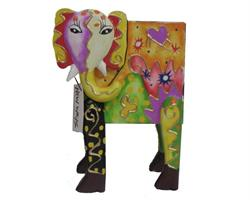 Sparbössa - Elefant (4 pack)