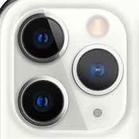 iPhone 11 Pro Kamera bytte (Hoved)