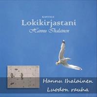 HANNU IHALAINEN - KANTELE LOKIKIRJASTANI CD