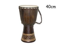 Djembetrumma - 40cm (2 pack)