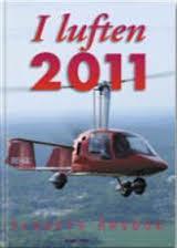 I Luften 2011 - Flygets Årsbok