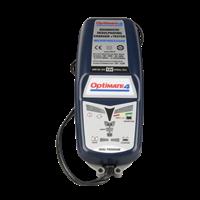 Batterilader Optimate 4 12V.0,8A