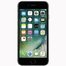 Skjermbytte iPhone 6s Plus