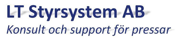 LT Styrsystem