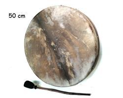 Shamantrumma - Natur 50cm (2 pack)
