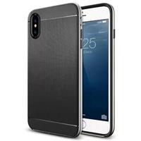 Høykvalitets TPU Bumper Cover for iPhone Xs / X