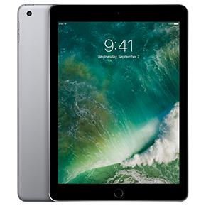 "iPad 9,7"" 6th 2018 Glassbytte (A1893/A1954)"