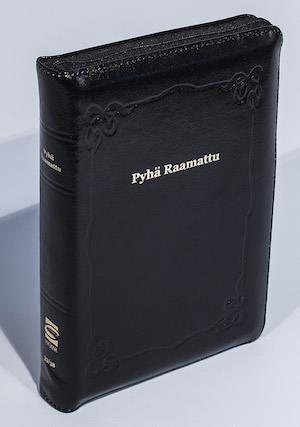 RAAMATTU 33/38 JOHDANNOIN, KESKIKOKO, MUSTA, VK. R51