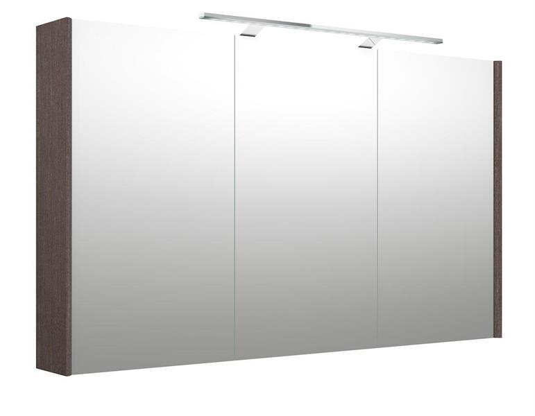 Spegelskåp Natura Garda 120 cm
