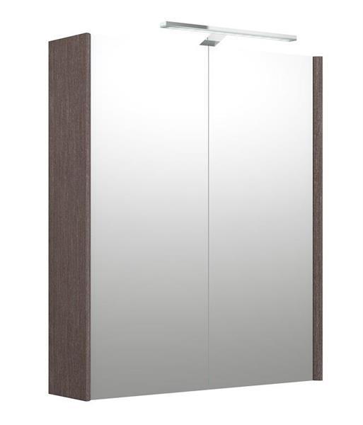 Spegelskåp Natura Garda 60 cm