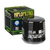 HIFLOFILTRO OIL FILTER HF553 BENELLI