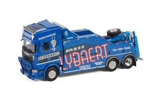 WSI Volvo FH4 8x4/4 Depennage Lybaert
