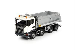 Scania G450 8x4/4 Tippbil