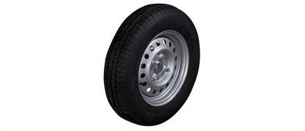 Hjul 155/80 R13 RF M+S, min LI84, 4x100, ET30