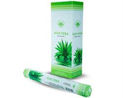 Green Tree - Hexa Aloe Vera (6 pack)