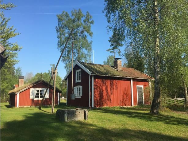 Kalvsviks hembygdsgård