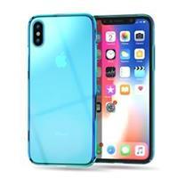 iPhone Xs / X Deksel Fargerik, Grønn