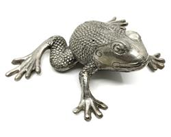 Brons - Silver groda (4 pack)