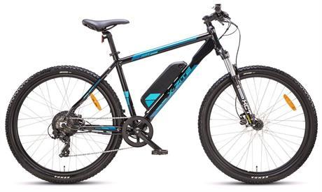 25% på EL-sykkel NÅ KR: 11.175 (kun 1 stk)