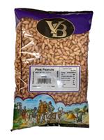 V.B. Jumbo Peanuts 11x1kg